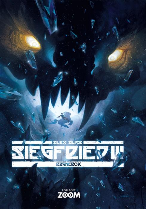 Siegfried III (Bog)