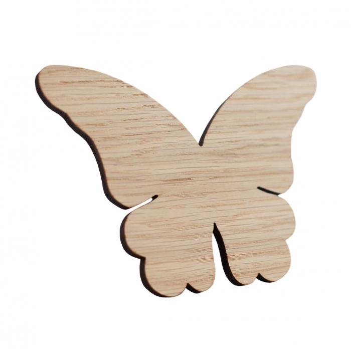 Butterfly Hook (Bog)