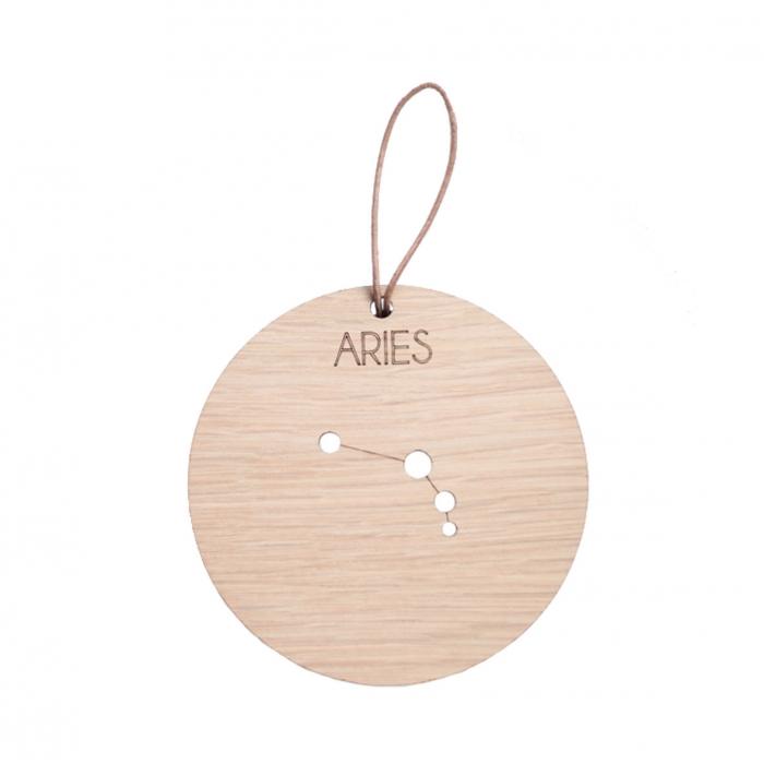Zodiac Constellation - Aries (Bog)