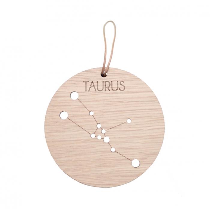 Zodiac Constellation - Taurus (Bog)