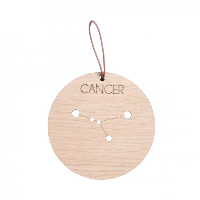 Zodiac Constellation - Cancer (Bog)