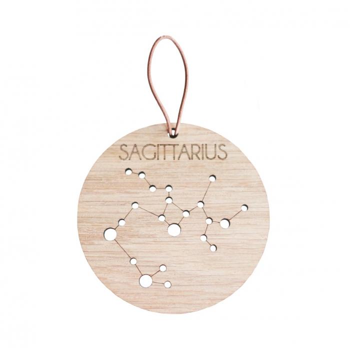 Zodiac Constellation - Sagittarius (Bog)