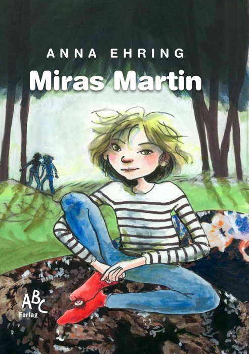 Image of Miras Martin (E-bog)