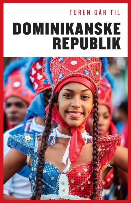 Turen går til Dominikanske Republik (E-bog)