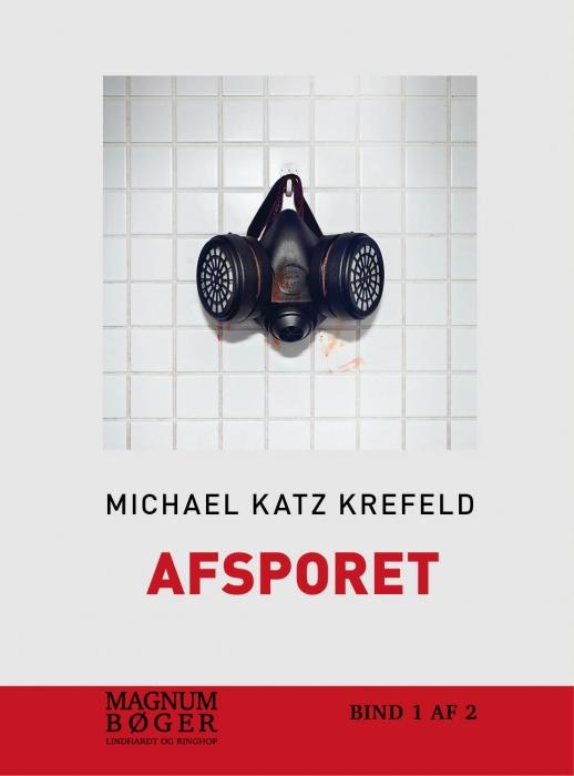 Image of   Afsporet (storskrift) (Bog)
