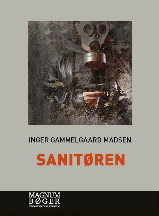 Image of   Sanirøren (storskrift) (Bog)