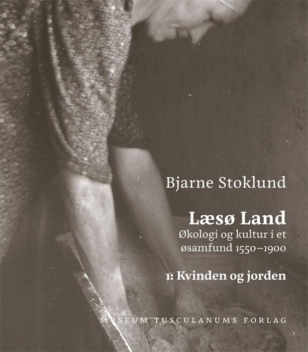 Læsø Land bind 1 + 2 (Bog)