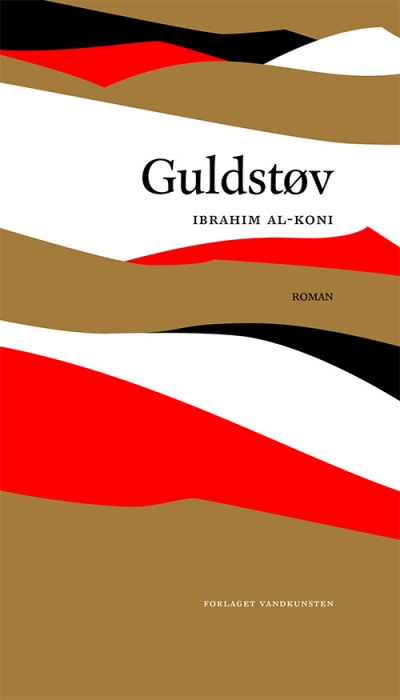 Guldstøv (Bog)
