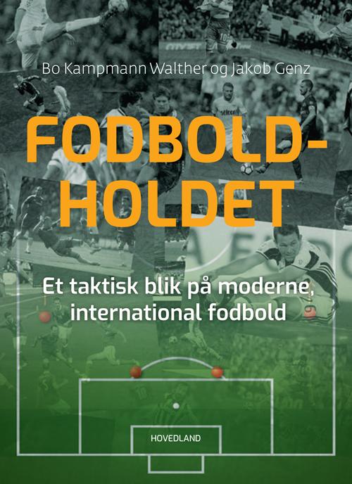 Fodboldholdet (Bog)