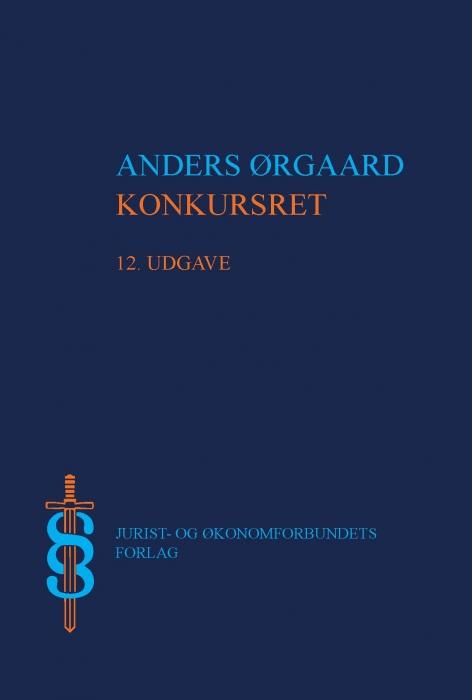 Image of   Konkursret (E-bog)