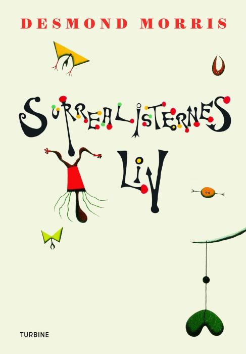 Surrealisternes liv (Bog)