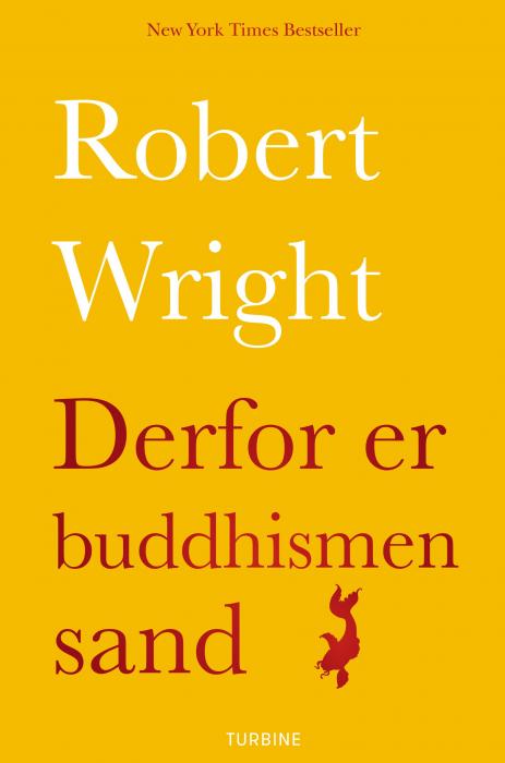 Derfor er buddhismen sand (Bog)
