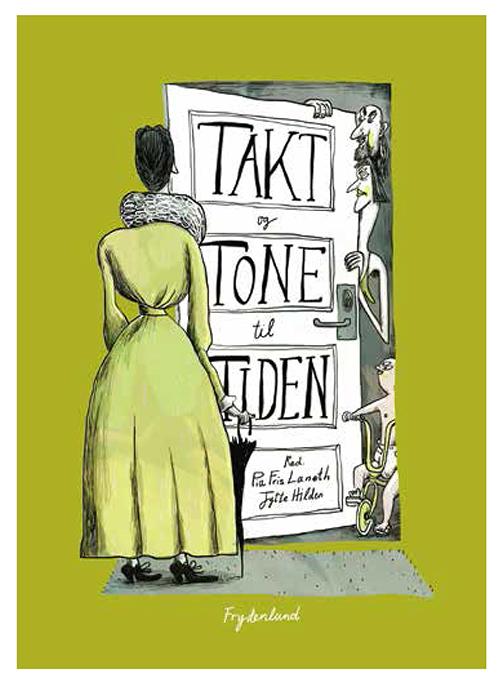 Takt og Tone til Tiden (Bog)