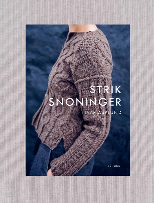 Strik snoninger (Bog)