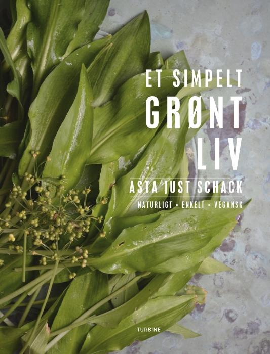 Image of   Et simpelt grønt liv (Bog)