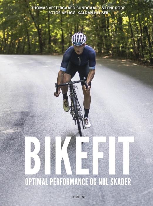Image of   BIKEFIT (Bog)