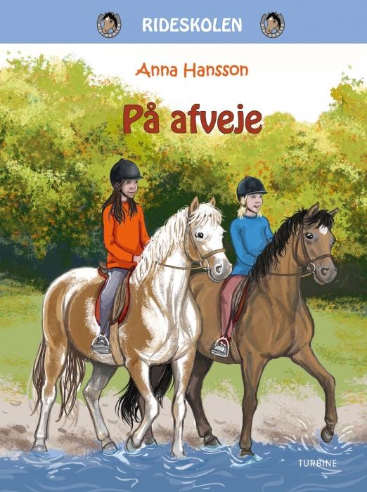 Image of På afveje - Rideskolen 5 (Bog)