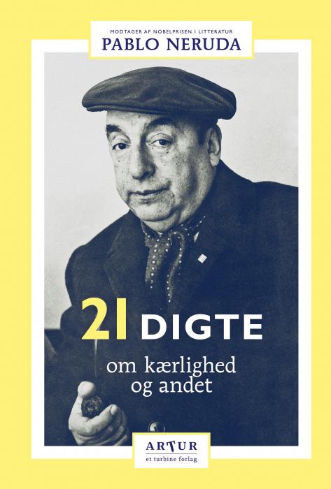 Image of   21 digte (Bog)