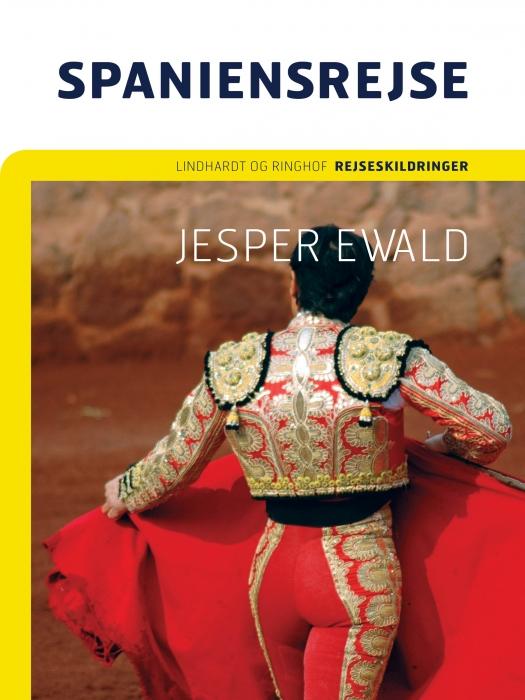 Spaniensrejse (E-bog)