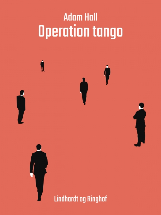 Image of Operation tango (E-bog)