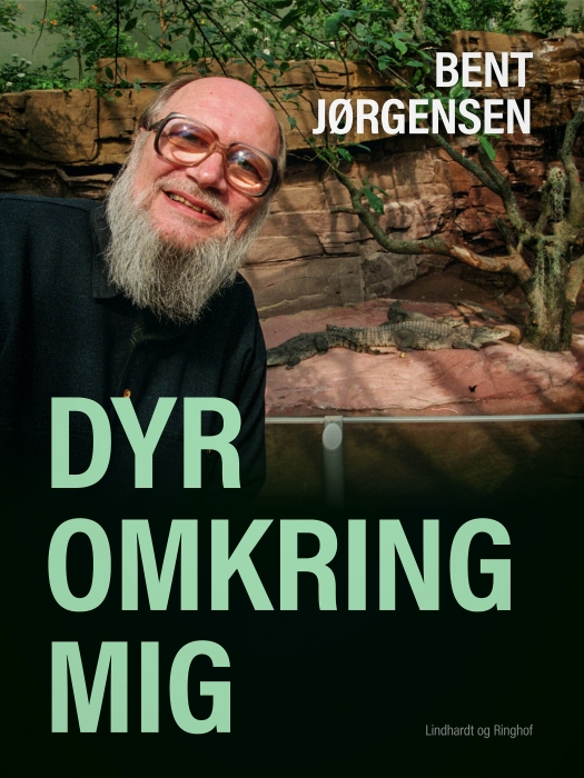 Image of   Dyr omkring mig (E-bog)
