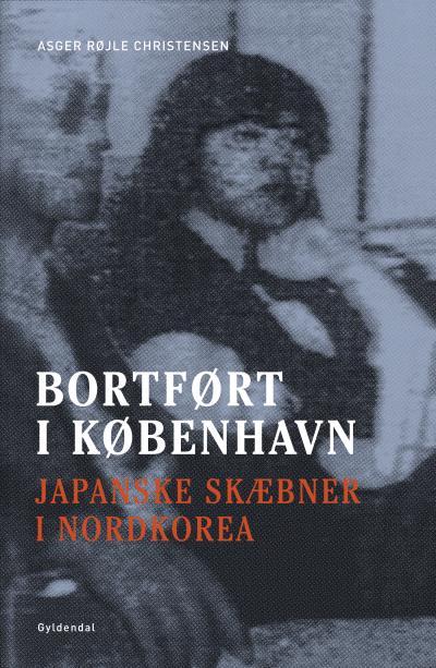 Image of Bortført i København (Lydbog)