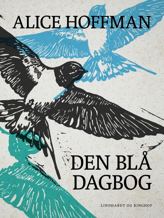 Den blå dagbog (E-bog)