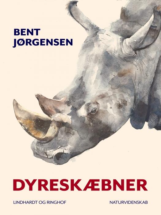 Image of   Dyreskæbner (E-bog)