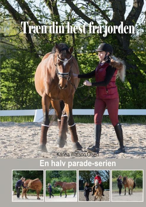 Træn din hest fra jorden (Bog)