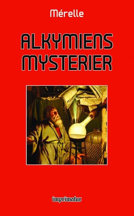 Image of   Alkymiens mysterier (Bog)