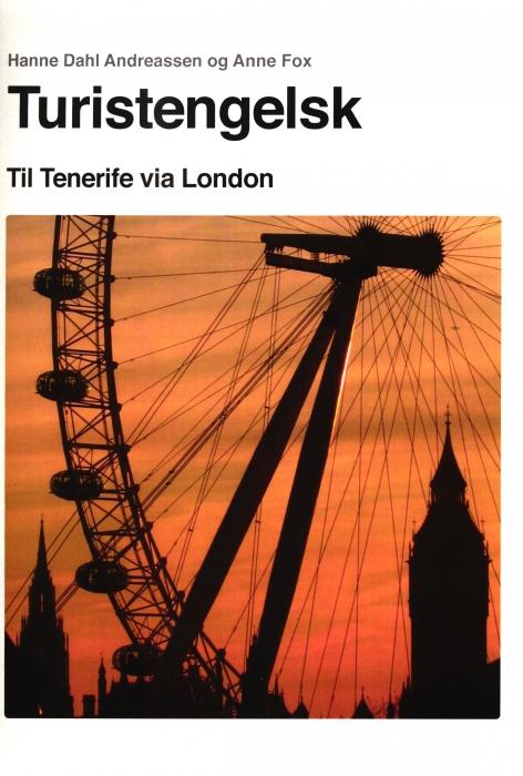 Image of Turistengelsk: Til Tenerife via London (Bog)