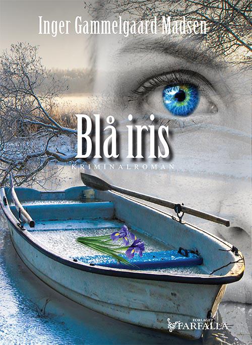 Image of   Blå iris (E-bog)