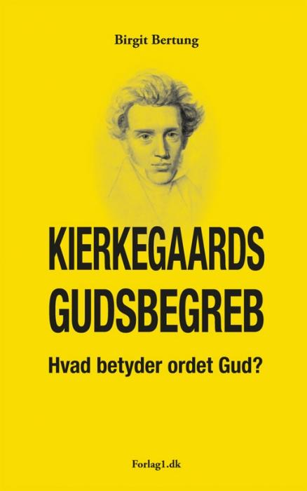 Kierkegaards Gudsbegreber (E-bog)