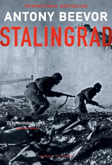 Image of Stalingrad (Lydbog)