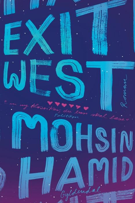 Exit West (E-bog)
