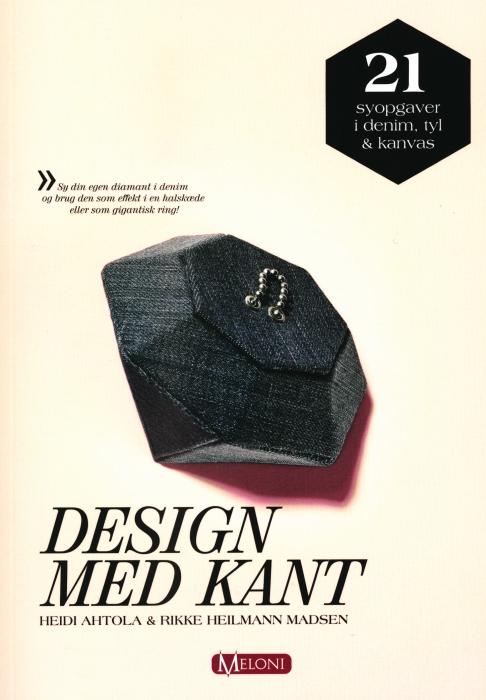 Design med kant (Bog)