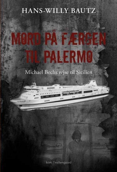 Mord på færgen til Palermo (Bog)