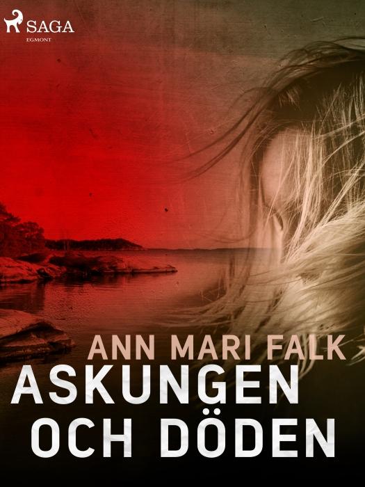Image of Askungen och döden (E-bog)