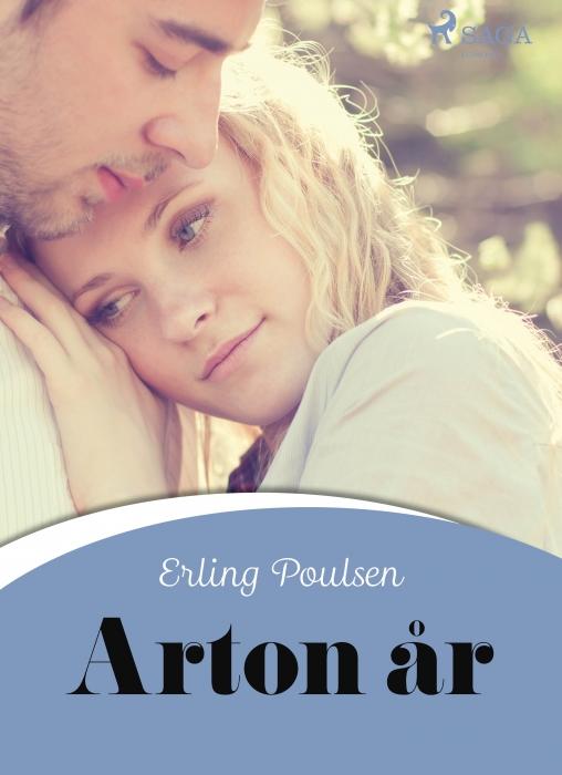 Image of   Arton år (E-bog)