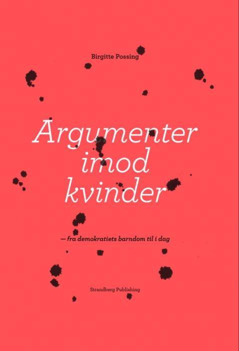 Image of   Argumenter imod kvinder (Bog)