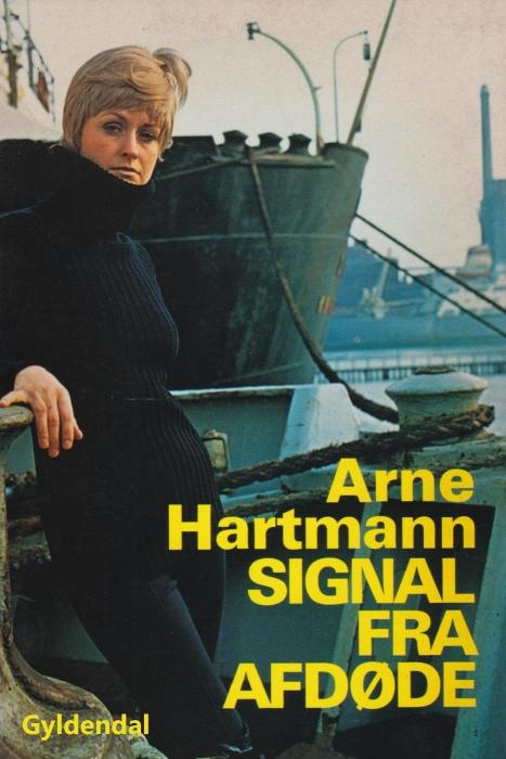 Image of Signal fra afdøde (E-bog)