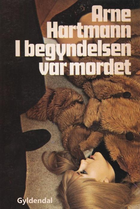 Image of I begyndelsen var mordet (E-bog)
