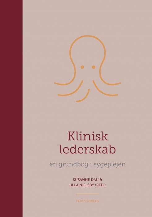 Image of   Klinisk lederskab (Bog)