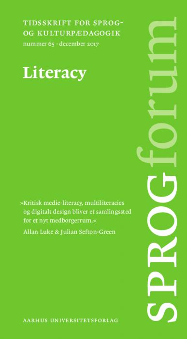 Image of   Sprogforum 65 (E-bog)