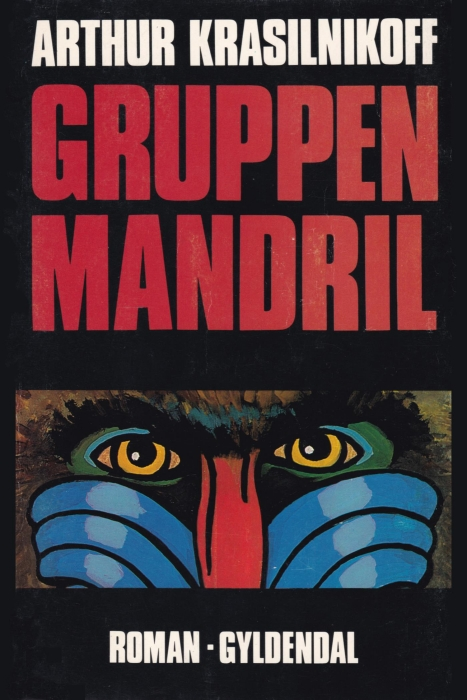 Gruppen Mandril (E-bog)