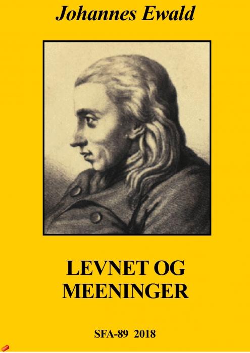 Levnet og meeninger (E-bog)