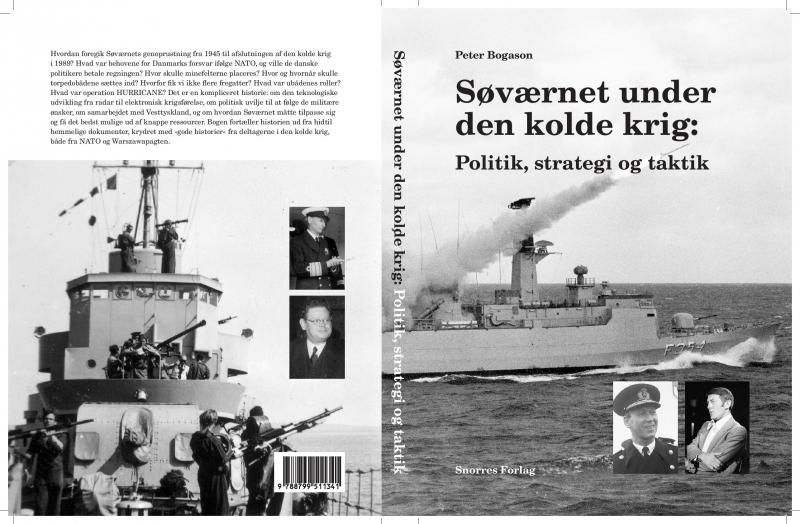 Søværnet under den kolde krig