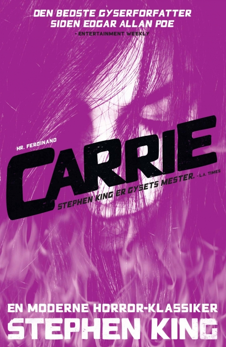 Carrie (Bog)