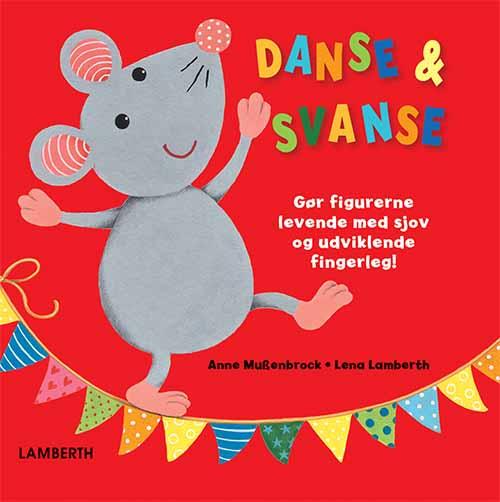 Image of   Danse & svanse (Bog)