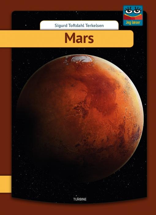 Mars (Bog)